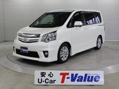 ノアSi T−Value 新品タイヤ