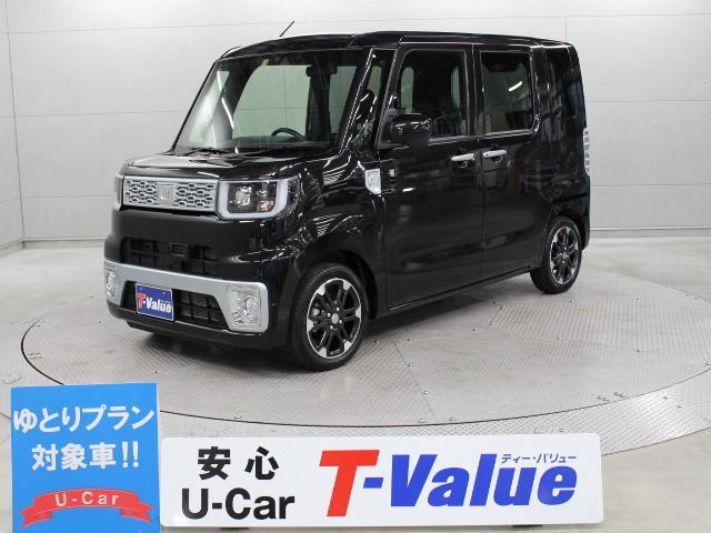 ダイハツ G SA T-Value 両電スラ