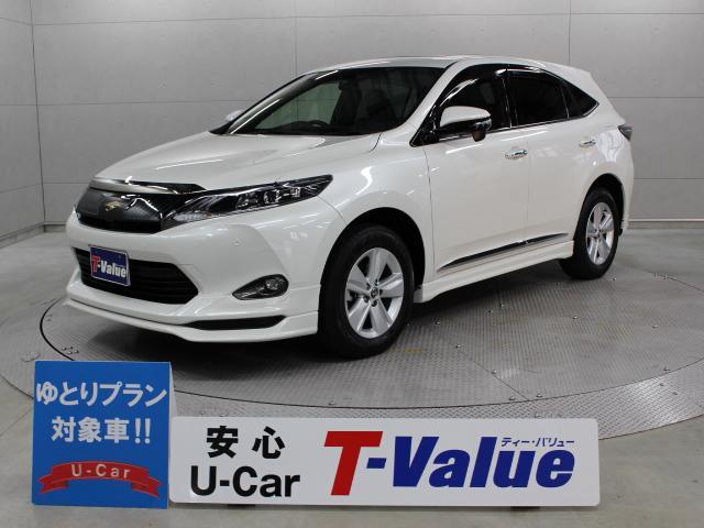 トヨタ エレガンス PCS 本革 メーカーナビ Mルーフ