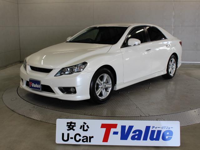 トヨタ ヴェルティガ250G Sパックリラックスセレクション 本革