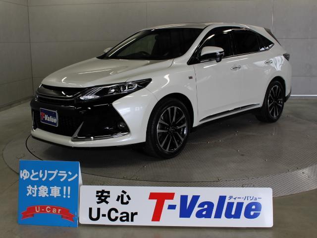 トヨタ エレガンス G's メーカーナビ JBL ETC Mルーフ