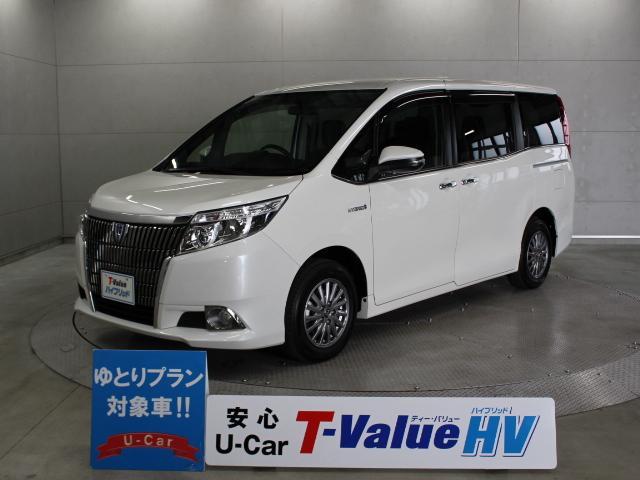 トヨタ ハイブリッドGi シートヒーター LED 両側電動スラ