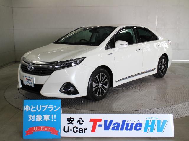 トヨタ G SDマルチ ブルーレイ Bモニター ETC LED