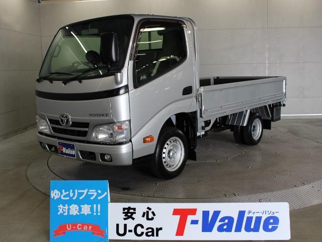 トヨタ ジャストロー T-Value ETC