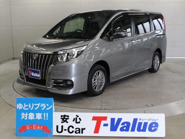 トヨタ Gi ブラックテーラード SDナビ ETC TSS-C