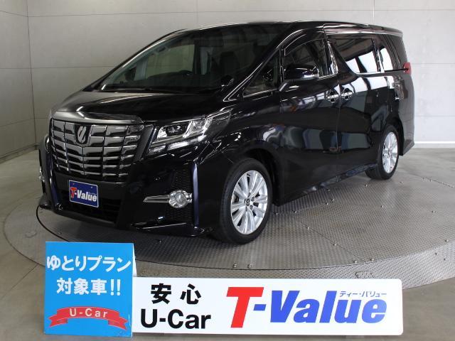 トヨタ 2.5S 9型ナビ 後席TV Bカメラ ETC 新品タイヤ
