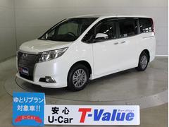 エスクァイアGi T−Value 新品タイヤ
