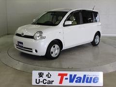 シエンタX T−Value 新品タイヤ