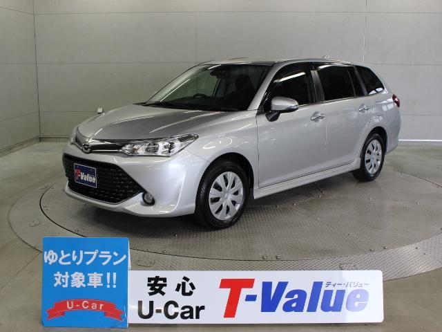 トヨタ 1.5G エアロツアラー SDナビ ETC TSS-C
