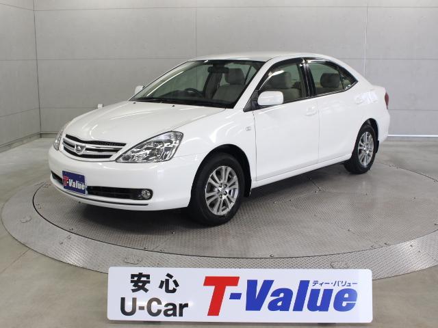 トヨタ A18 Gパッケージ T-Value