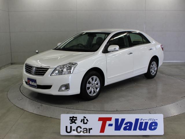 トヨタ 2.0G SDナビ Bモニター ETC HID 新品タイヤ
