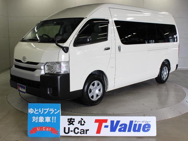 トヨタ スーパーロングGLターボ T-Value