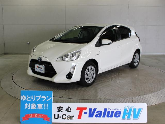 トヨタ S SDナビ Bモニター ETC 新品タイヤ
