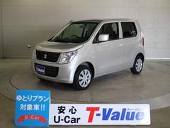 ワゴンRFX T−Value ナビ ETC 新品タイヤ