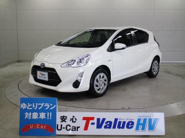 トヨタ S T-ValueHV SDナビ Bモニター ETC