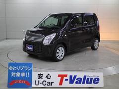 ワゴンRFX セットオプション装着車 T−Value