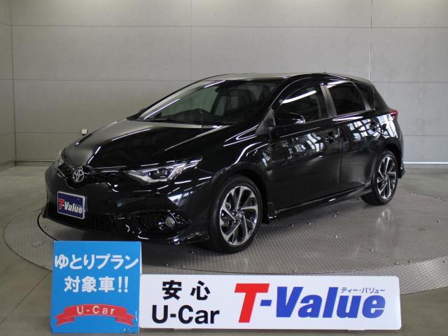 トヨタ 120T RSパッケージ T-Value ETC TSS-C