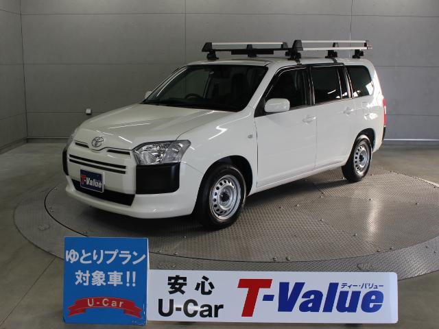 トヨタ UL-X T-Value SDナビ ETC TSS-C