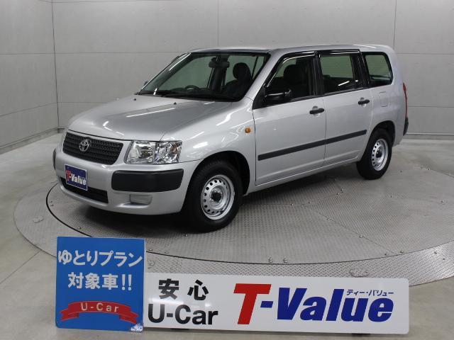 トヨタ UL T-Value メモリーナビ キーレス