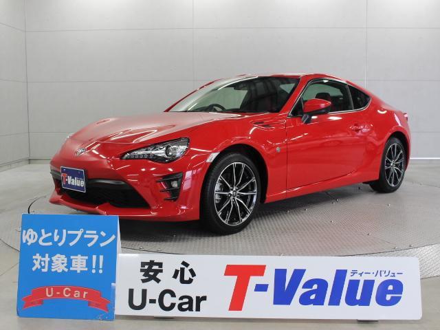 トヨタ GT SDナビ フルセグ Bモニター ETC LED