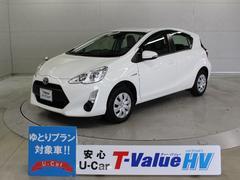 アクアL T−ValueHV SDナビ ETC 新品タイヤ