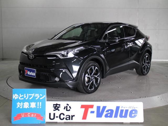 トヨタ G-T SDナビ Bモニター ETC RCTA TSS-P