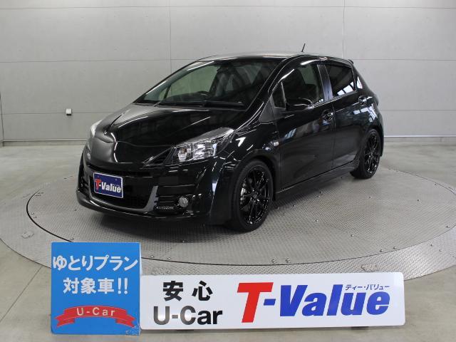 トヨタ RS G's SDナビ Bモニター ETC TSS-C