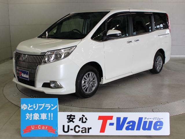 トヨタ Gi ナビ Bカメラ ETC 両側電スラ
