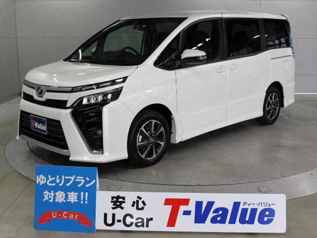 トヨタ ZS T-Value SDナビ LED TSS-C