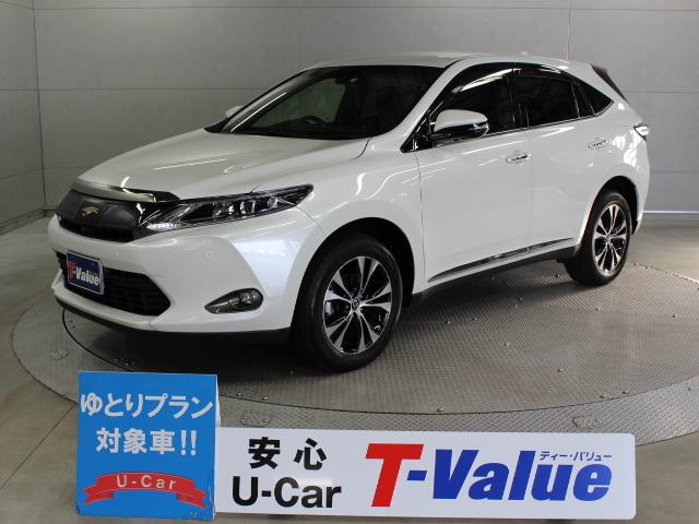 トヨタ プレミアム アドバンスドパッケージ スタイルモーヴ JBL