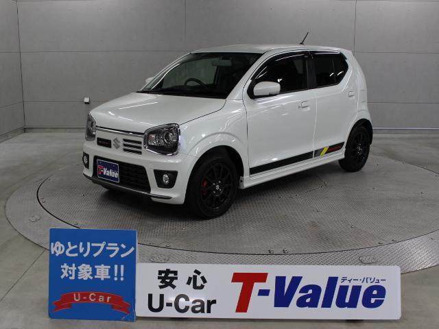 スズキ ベースグレード SDナビ ETC 新品タイヤ