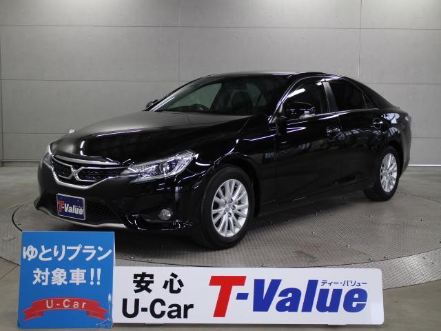 トヨタ 250G Sパッケージ メーカーナビ サイドモニター ETC
