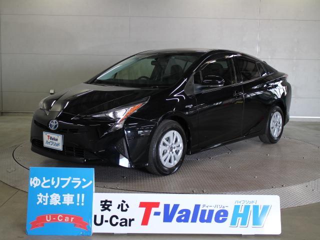 トヨタ S T-ValueHV LED