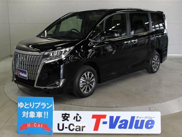 トヨタ Gi 登録済未使用車 TSS-C
