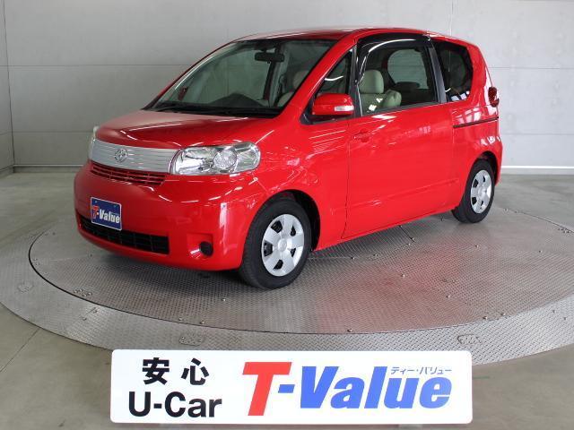 トヨタ 130i Cパッケージ ナビ ETC 1オーナ- 新品タイヤ