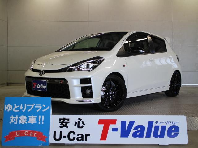 トヨタ GRスポーツGR ナビ Bカメラ 5速MT TSS-C