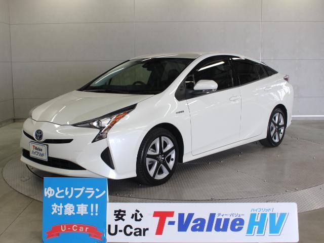 トヨタ Sツーリングセレクション T-ValueHV  TSS-P