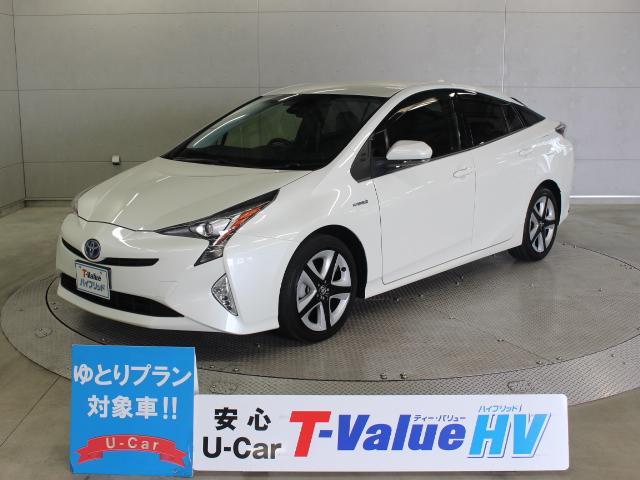 トヨタ Sツーリングセレクション Aコンセント ETC TSS-P