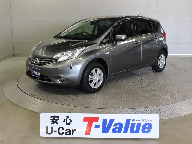 日産 X T-Value SDナビ