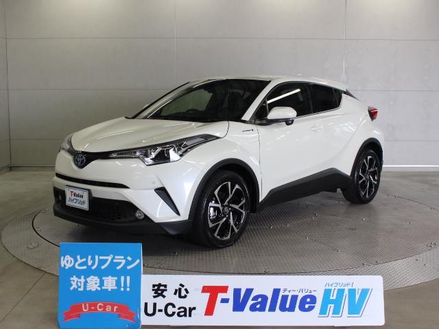 トヨタ G SDナビ Bカメラ RCTA TSS-P