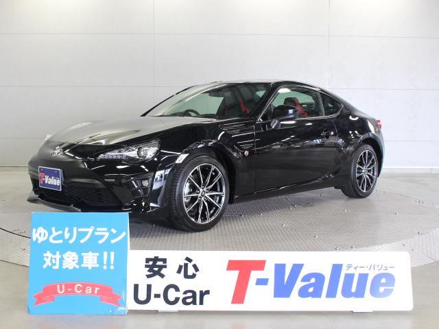 トヨタ GT SDナビ Bモニター ETC LED