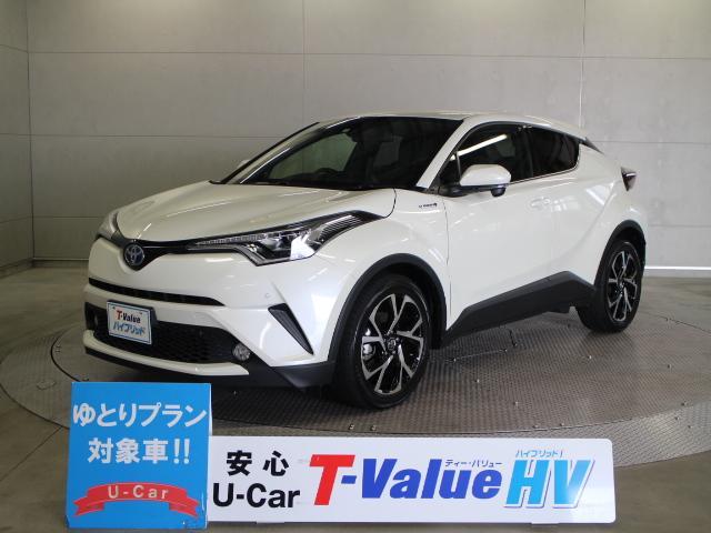 トヨタ G シートヒーター LED RCTA TSS-P