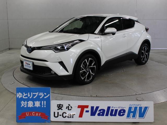 トヨタ G SDナビ Bモニター LED TSS-P RCTA