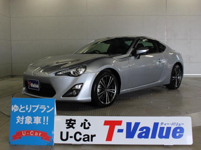 トヨタ GT SDナビ フルセグ Bカメラ ETC ドラレコ HID