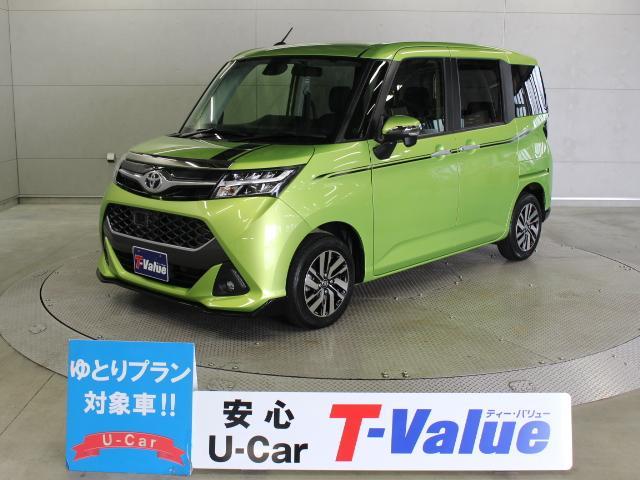 トヨタ カスタムG S SDナビ Bカメラ ETC LED SAII