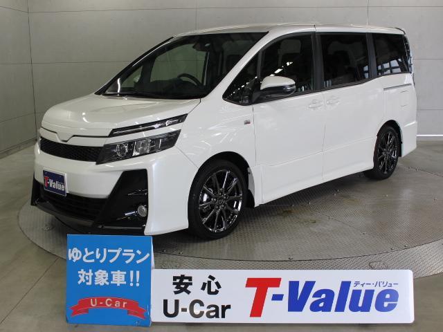 トヨタ ZS G's SDナビ 両電スラ LED TSS-C