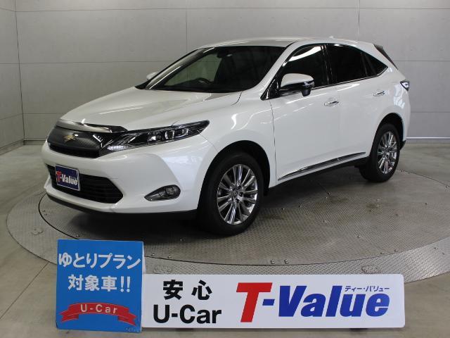 トヨタ プレミアム SDナビ Bカメラ ETC LDA 新品タイヤ