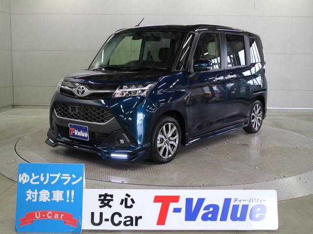 トヨタ カスタムG-T SDナビ 全周囲 ETC LED SAII