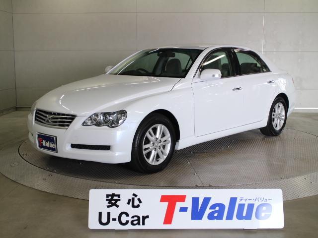 トヨタ 250G ワンオーナー CD ETC