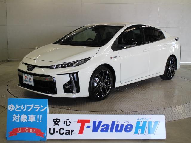 トヨタ Sナビパッケージ・GRスポーツ ナビ Bモニター ドラレコ